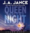 Queen Of The Night - J.A. Jance, Greg Itzin