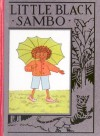 The Little Black Sambo - Helen Bannerman