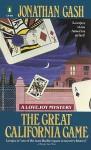 The Great California Game - Jonathan Gash