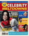 The Pop-Up Book of Celebrity Meltdowns - Melcher Media, Bruce Foster, Mick Coulas, Heather Havrilesky