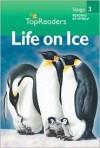 Life on Ice - Robert Coupe