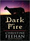 Dark Fire (Carpathians, #6) - Christine Feehan