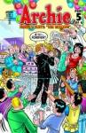 Archie #604 - Michael Uslan, Mike Pellerito, Victor Gorelick, Stan Goldberg, Bob Smith, Jack Morelli, Glenn Whitmore
