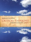 Critical Thinking: An Introduction to the Basic Skills - Lavery, William Hughes, Jonathan