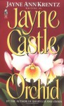 Orchid (Audio) - Jayne Castle, Mary Peiffer