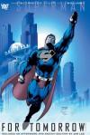 Superman: For Tomorrow, Vol. 2 - Brian Azzarello, Jim Lee, Scott A. Williams