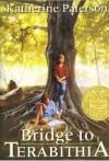 Bridge to Terabithia (Movie Tie-In) - Katherine Paterson