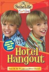 Suite Life of Zack & Cody, The: Hotel Hangout - Chapter Book #1 - Kitty Richards, Jeny Quine