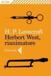 Herbert West, rianimatore - H.P. Lovecraft, Sergio Altieri