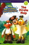 The Pirate Map (Bert and Ernie's Great Adventures) - Bill Aronson, Kathryn Knight