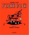Ferdinand der Stier - Munro Leaf, Robert Lawson