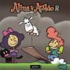 Alina y Aroldo, #2 - Max Aguirre
