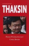 Thaksin - Pasuk Phongpaichit, Chris Baker