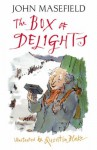 The Box Of Delights: Or When The Wolves Were Running - John Masefield, Quentin Blake