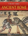 Find Out about Ancient Rome. Jane Bingham - Jane Bingham