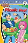 Picnic Day! (Ready-To-Read: Level 1) - Wendy Wax