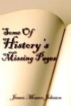 Some of History's Missing Pages - James Johnson
