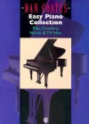 "Dan Coates Easy Piano Collection (Pop, Country, Movie"" - Dan Coates"