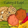 Taking It Easy! - Jess Stockham, Child's Play
