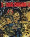 Judge Dredd Chronicles, #11 - John Wagner, Alan Grant, Ron Smith