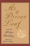 As a Driven Leaf - Milton Steinberg