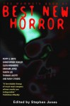 The Mammoth Book of Best New Horror 2002: Vol 13 - Stephen Jones