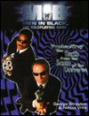 MIB: Men in black - George Strayton