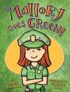 #13 Mallory Goes Green! - Laurie B. Friedman, Jennifer Kalis