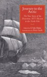 Journey to the Arctic: The True Story of the Disastrous 1871 Mission to the North Pole - Euphemia Vale Blake, Peter Stark