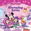 Minnie: Blooming Bows - Nancy Parent