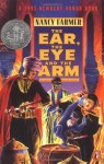 The Ear, the Eye, and the Arm - Nancy Farmer