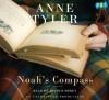 Noah's Compass - Anne Tyler, Arthur Morey