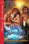 Many Blessings - Tymber Dalton