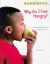 Why Does I Feel Hungry? (Body Wise) - Sharon Cromwell