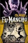 Fu-Manchu - The Island of Fu-Manchu - Sax Rohmer