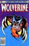 Wolverine Vol 1 #2 - Chris Claremont, Frank Miller, Josef Rubinstein, Glynis Wein