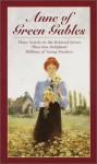 Anne of the Island, Anne of Green Gables, Anne of Avonlea (3 LIittles Books in Slipcase) - L.M. Montgomery