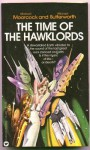 The Time of the Hawklords - Michael Moorcock, Michael Butterworth