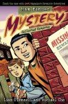 Max Finder Mystery Collected Casebook Volume 2 - Liam O'Donnell, Michael Cho