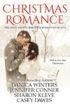 Christmas Romance (Best Christmas Romances of 2013) - Danica Winters