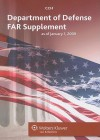 Department of Defense FAR Supplement: As of January 1, 2009 - CCH Incorporated
