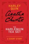 The Harlequin Tea Set - Agatha Christie