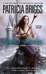 Wolfsbane (Aralorn, #2) - Patricia Briggs