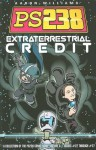 Extraterrestrial Credit (Ps238) - Do Gooder Press