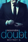 Reasonable Doubt - Whitney Gracia Williams