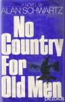 No Country for Old Men - Alan Schwartz