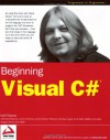 Beginning Visual C# - Karli Watson, David Espinosa, Zach Greenvoss