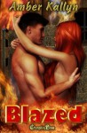 Dragos 3: Blazed - Amber Kallyn