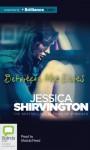 Between the Lives - Jessica Shirvington, Rebecca Macauley