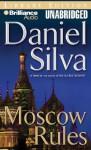 Moscow Rules - Phil Gigante, Daniel Silva